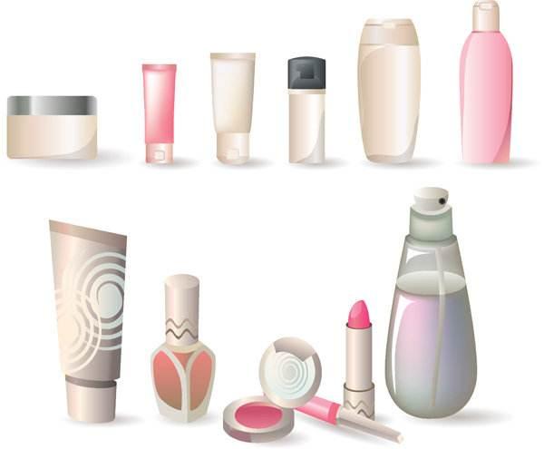 某化妆品白油应用案例